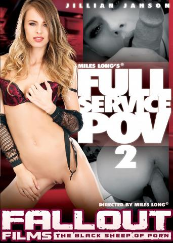 Full Service POV 2 from Miles Long Productions front cover
