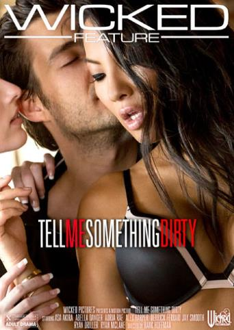 Tell Me Something Dirty from Wicked front cover