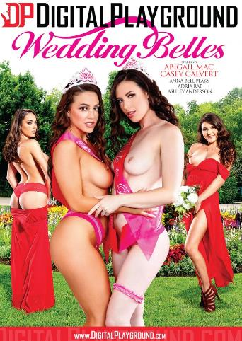 Wedding Belles from Digital Playground front cover