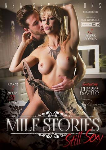 MILF Stories Still Sexy from New Sensations front cover