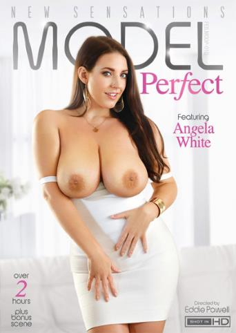 Model Perfect from New Sensations front cover
