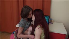 Sweethearts Special 47 Teens Testing Toys Scene 3