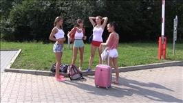 Schoolgirls Holiday 2 Scene 1