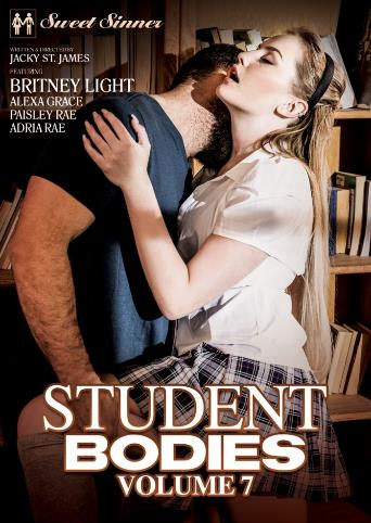 Student Bodies 7 from Sweet Sinner front cover