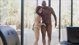 Her 1St Interracial 5