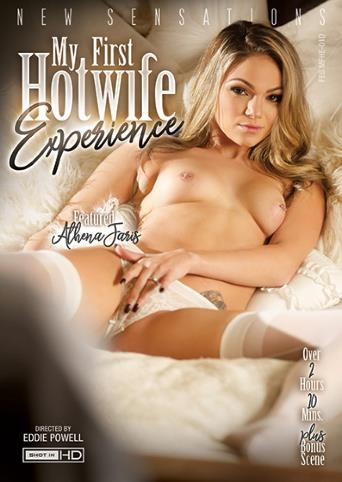 My First Hotwife Experience from New Sensations front cover