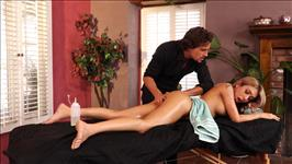 Latina Massage Scene 3