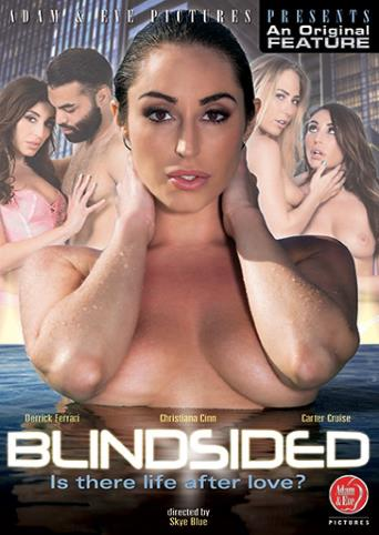 Blindsided from Adam & Eve front cover