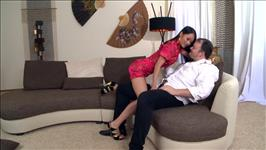 Anal Lectures Scene 2