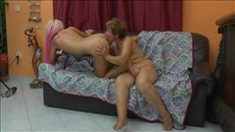 Granny Loving Teens 3