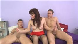 Toyboys Seduced Scene 2