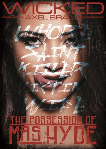 The Possession Of Mrs. Hyde from Wicked front cover