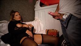 Clea Desires Of Submission Scene 4