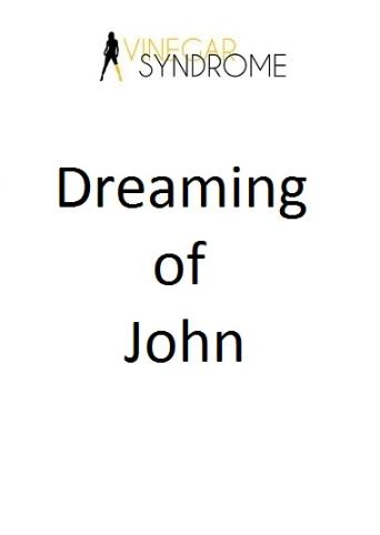 Dreaming Of John from Vinegar Syndrome front cover