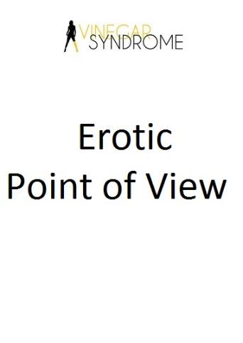 Erotic Point Of View from Vinegar Syndrome front cover