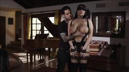 He Loves Me In Collars And Cuffs Scene 5
