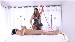 Back To The Pegging Scene 1