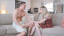 My Stepbrother Came In Me Scene 4