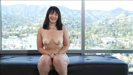 Interracial Casting Couch 4 Scene 2