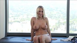 Interracial Casting Couch 5 Scene 4